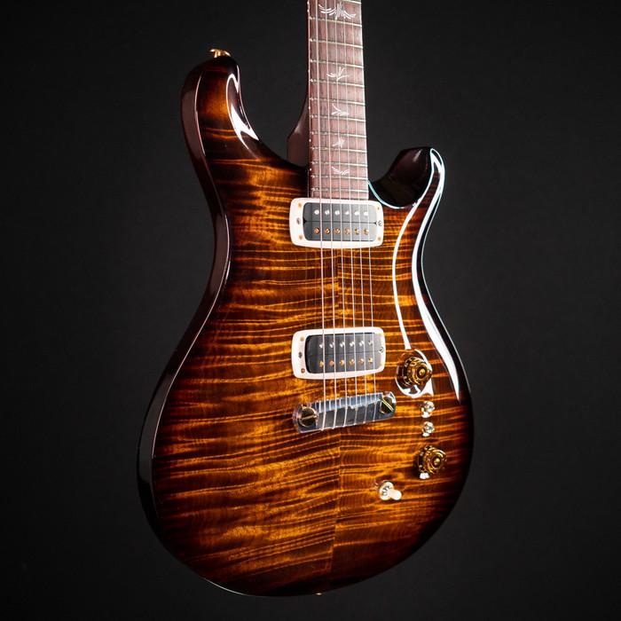 PRS Paul's Guitar 10-Top - Black Gold Burst