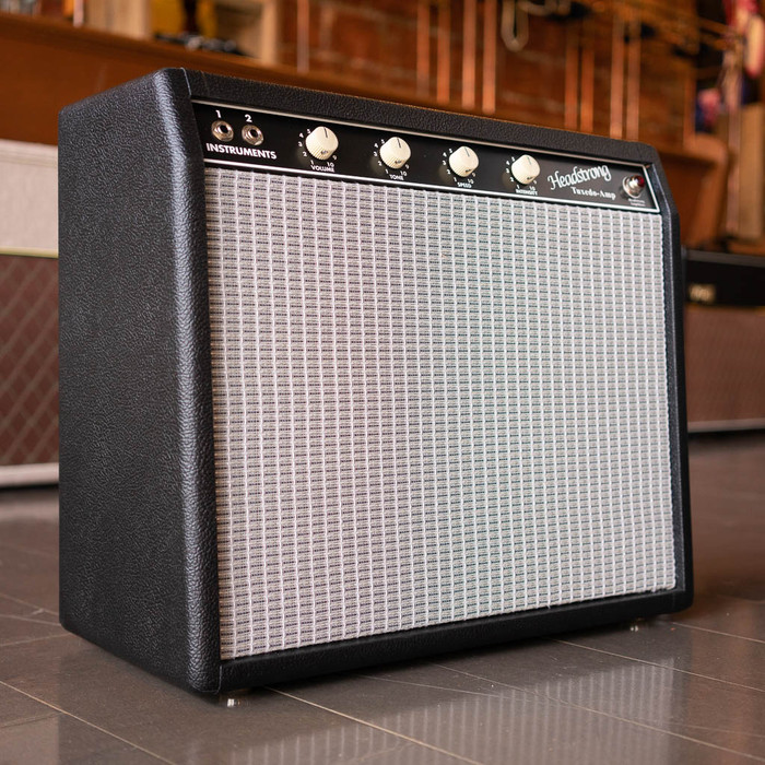 Headstrong Limited Edition Tuxedo Amp - #2 of 20