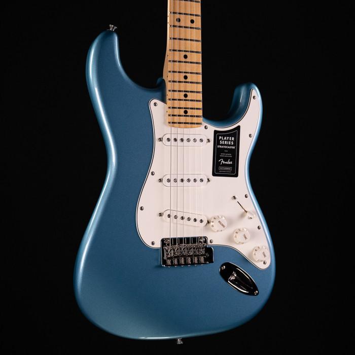 Fender Player Stratocaster - Tidepool