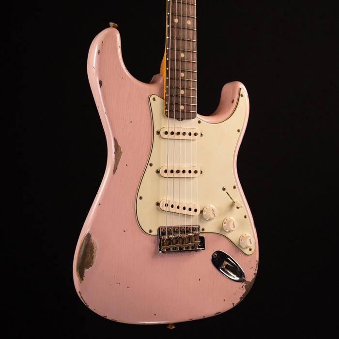 Fender Custom Shop 1964 Stratocaster Relic - Shell Pink