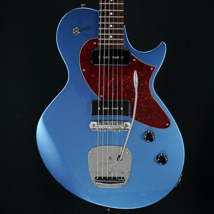 Collings 360 LT M - Pelham Blue
