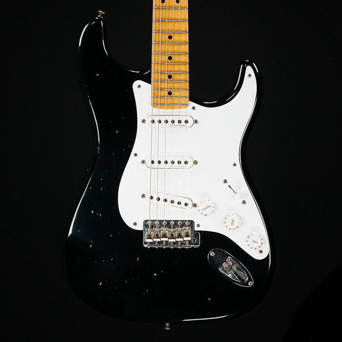 Fender Custom Shop Limited Edition 30th Anniversary Eric Clapton Stratocaster Journeyman Relic