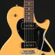 Collings 360 LT M - Butterscotch Blonde