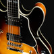 Eastman T486 Semi-Hollow - Sunburst