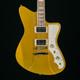 Rivolta Guitars Mondata II HB - Capo Gold