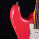Fender Custom Shop 1960 Stratocaster Relic - Fiesta Red