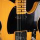 Fender Custom Shop 1951 Nocaster Heavy Relic - Butterscotch Blonde