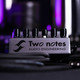 Two Notes Le Clean 2-Channel Preamp Pedal