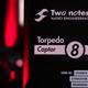 Two Notes Torpedo Captor - 8 Ohm