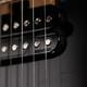 Charvel Pro-Mod So-Cal Style 2 - 24 2PT HH - Black Ash w/ Case