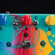 JAM Pedals Ripply Fall Chorus/Vibrato/Phaser Pedal
