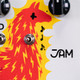 JAM Pedals Delay Llama Xtreme Analog Delay Pedal