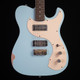 Fano Standard TC6 Limited Edition - Sonic Blue - Used