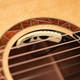 Gray Burchette Grand Soloist - Moon Spruce/Cocobolo