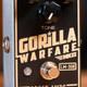Greer Gorilla Warfare MKII LM-308 Distortion Pedal
