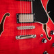 Eastman T486 Semi-Hollow - Red #1968