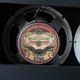 Magnatone Master Series Lighted 2x12 Cabinet - Black