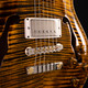 PRS McCarty 594 Hollowbody II  10-Top - Yellow Tiger