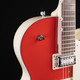 Gretsch G5410T Limited Edition Electromatic Tri-Five Hollowbody - Two-Tone Fiesta Red/White