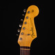 Fender Custom Shop 1962 Stratocaster Journeyman - Sonic Blue