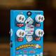 Alexander Pedals Marshmallow Pitch Modulator Pedal