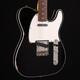 Fender Custom Shop 1960 Telecaster Custom Relic - Black