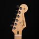 Fender Player Stratocaster Plus Top - Aged Cherry Burst