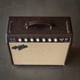 Vintage Sound Jazz 22 1x12 Combo - Brown Ostrich - Used