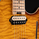 EVH Wolfgang Special - Quilted Tobacco Sunburst - 2010