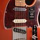 Fender Player Plus Nashville Telecaster - Aged Candy Apple Red