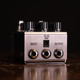 Jackson Audio Bloom V2 Compressor Pedal - Midi - Silver