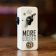 Cusack Music More Louder Clean Boost/Buffer Pedal