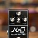 Mojo Hand FX Mr O Phase Shifter Pedal