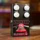 """Mojo Hand FX Iron Bell """"Gilmour"""" Fuzz Pedal"""