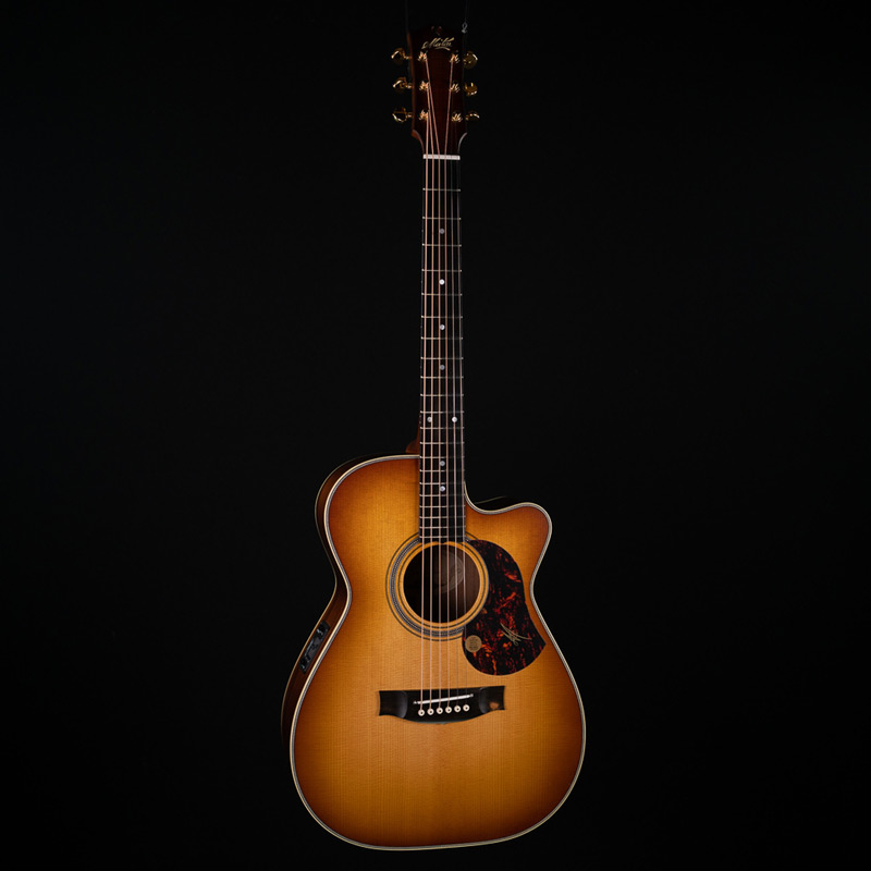 MATON EBG808C NASHVILLE W/ CUTAWAY