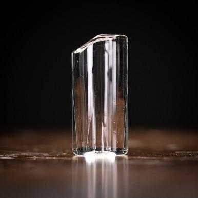 Medium The Rock Slide Moulded Glass Slide
