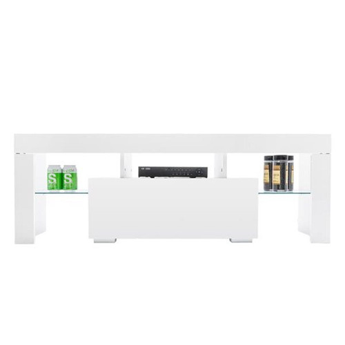 LED TV Cabinet with Single Drawer