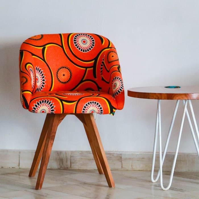 Fabrics, Patterns, Colors