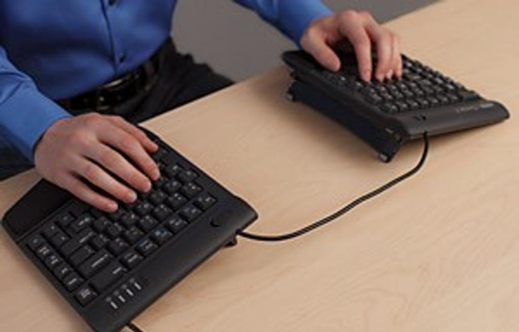 Kinesis keyboard Freestyle2  509 lead