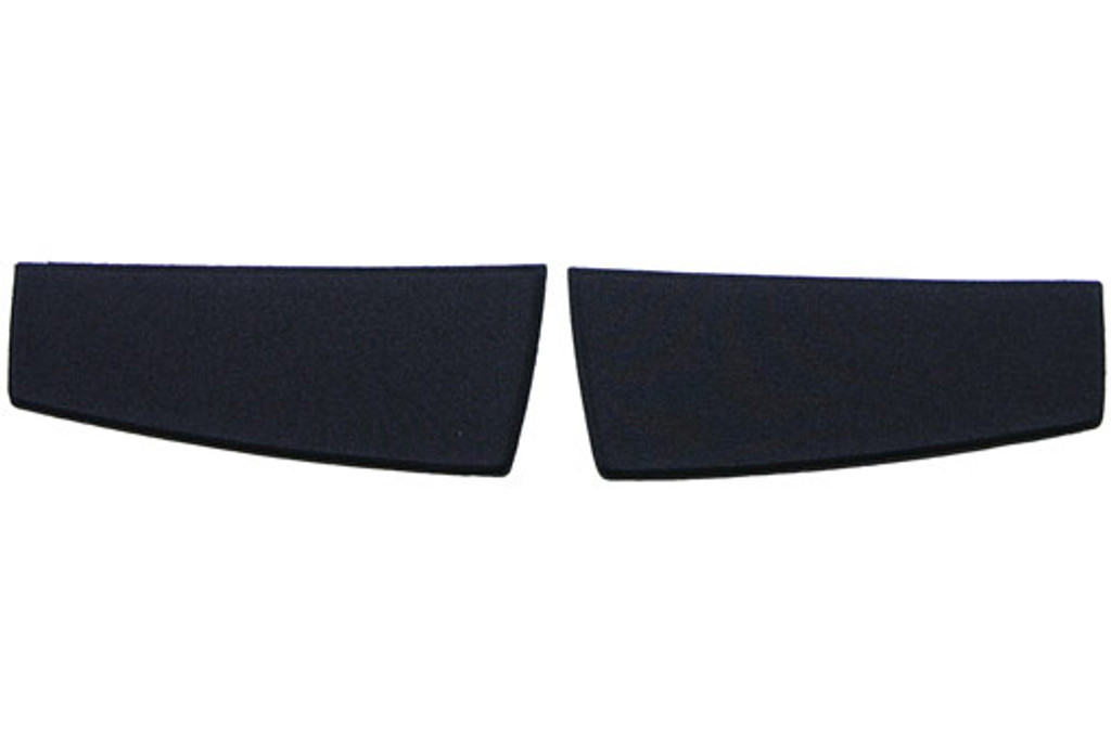 VIP3 replacement palm rests