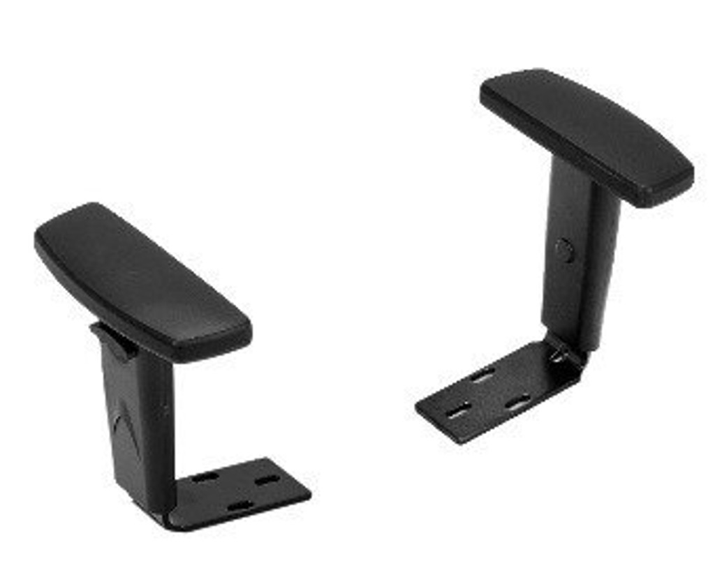Chair arms only Relax set of 2
