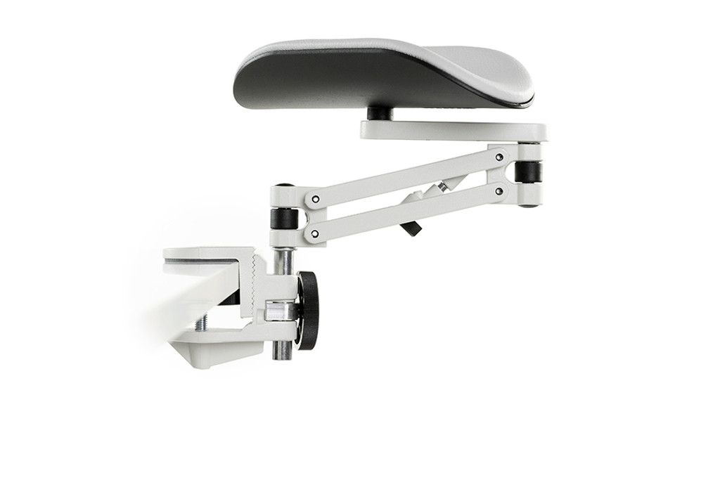 Ergorest Armrest High model with long pad