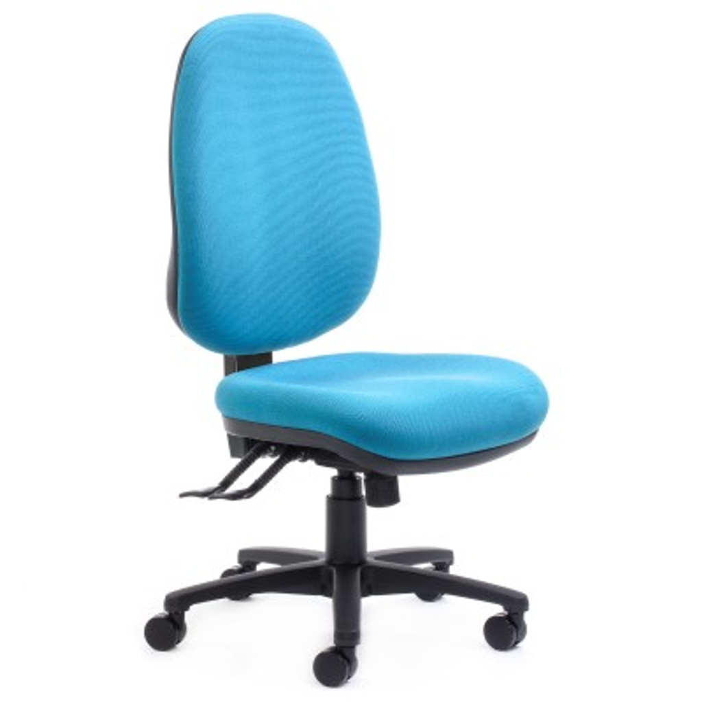 CHAIR RELAX 3 LEVER EXTRA HIGH BACK 510 wide x 465 deep
