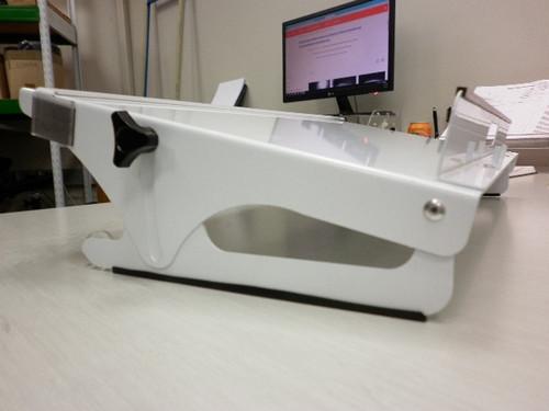 Riteaway Copyholder Steel  500mm Ledge