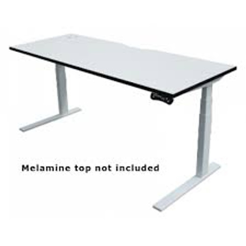 Ritehite Sit/Stand Electric Rectangle 1300 mm x 800 mm
