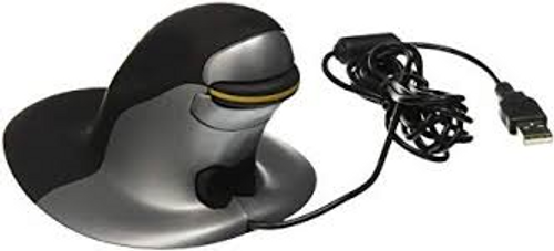 Penguin vertical stick mouse ambidextrous Large wired