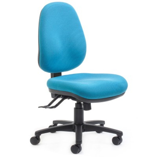 CHAIR RELAX 3 LEVER HIGH BACK 490 wide x 465 deep