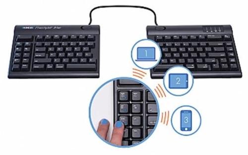 Keyboard Kinesis Freestyle2 Bluetooth 230mm