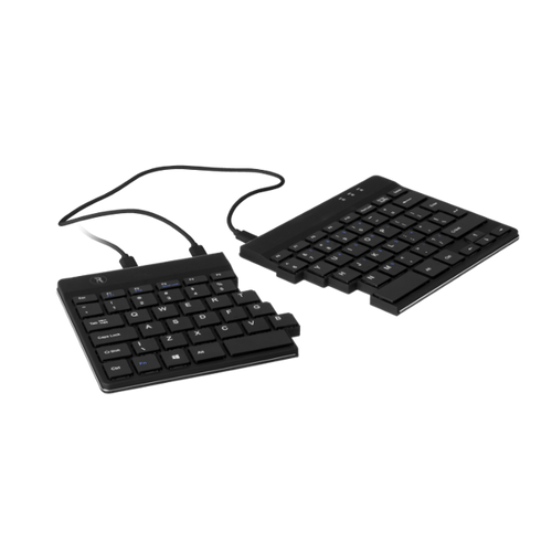 Keyboard R-GO Mini Split Wired
