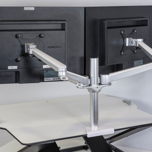 OPLOFT Monitor Arm Double